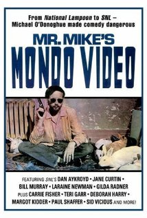 Mr. Mike's Mondo Video (1979) cover