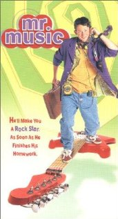 Mr. Music (1998) cover