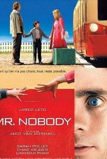 Mr. Nobody (2009) cover