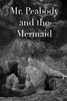 Mr. Peabody and the Mermaid (1948) cover