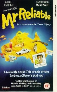 Mr. Reliable (1996) cover