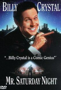 Mr. Saturday Night (1992) cover