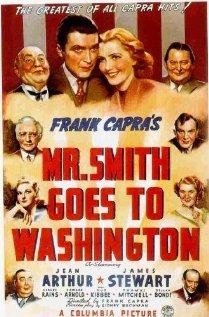 Mr. Smith Goes to Washington (1939) cover