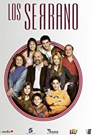 Los Serrano (2003) cover