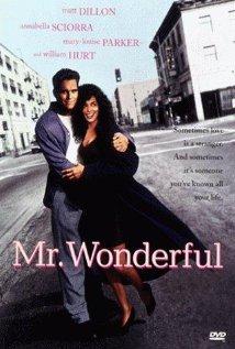 Mr. Wonderful (1993) cover