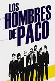 Los hombres de Paco (2005) cover