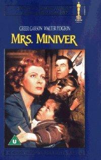 Mrs. Miniver (1942) cover