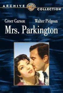 Mrs. Parkington 1944 poster
