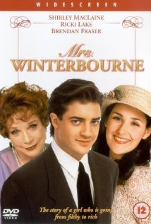 Mrs. Winterbourne (1996) cover