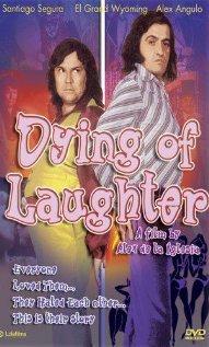 Muertos de risa (1999) cover