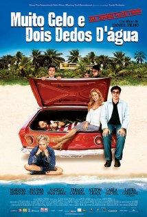 Muito Gelo e Dois Dedos D'Água (2006) cover