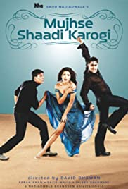 Mujhse Shaadi Karogi (2004) cover