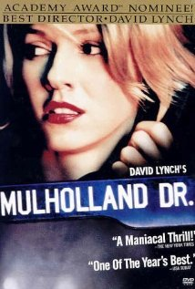 Mulholland Dr. (2001) cover