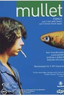 Mullet (2001) cover