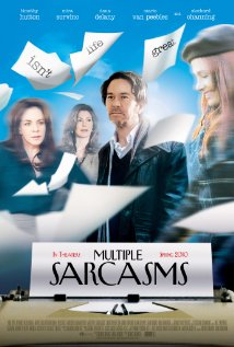 Multiple Sarcasms (2010) cover