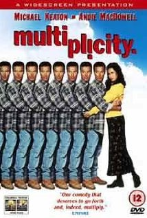 Multiplicity 1996 poster