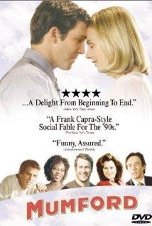 Mumford 1999 poster