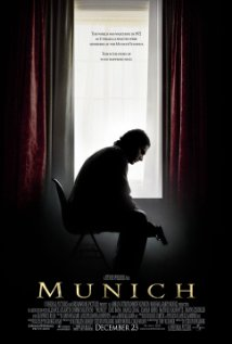 Munich (2005) cover