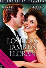 Los ricos también lloran (1979) cover