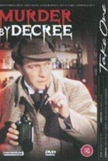 Murder by Decree (1979) cover