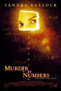 Murder by Numbers (2002) cover