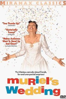 Muriel's Wedding (1994) cover
