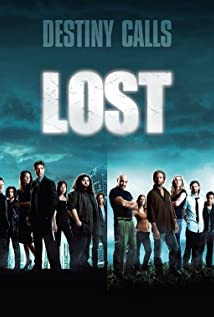 Lost (2004) cover