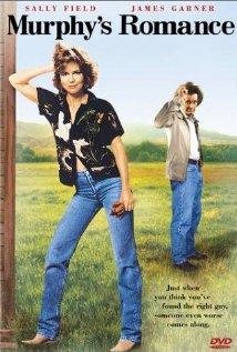 Murphy's Romance 1985 poster