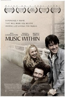 Music Within 2007 poster