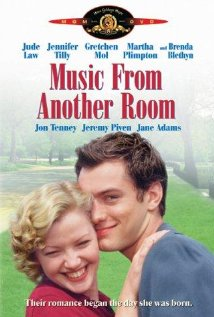 Music from Another Room (1998) cover
