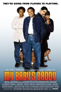 My Baby's Daddy 2004 poster
