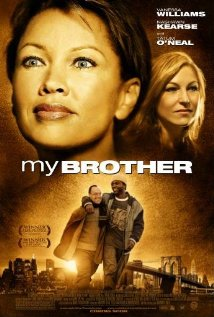 My Brother (2006) cover