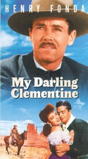 My Darling Clementine (1946) cover