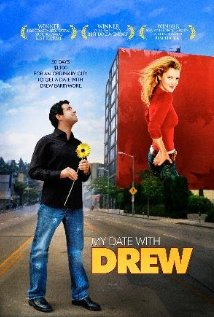 My Date with Drew (2004) cover