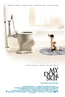My Dog Skip (2000) cover