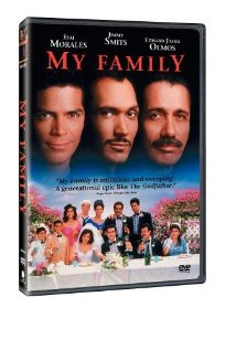 My Family (1995) cover