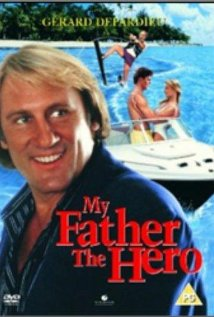 My Father the Hero (1994) cover