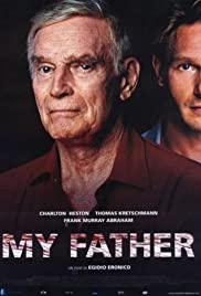 My Father, Rua Alguem 5555 (2003) cover