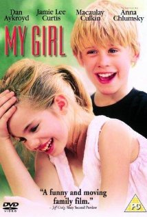 My Girl (1991) cover