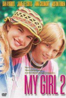 My Girl 2 1994 poster