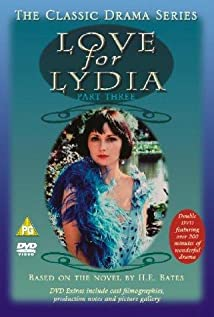 Love for Lydia 1977 poster