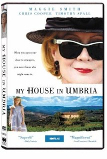 My House in Umbria (2003) cover