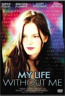 My Life Without Me (2003) cover