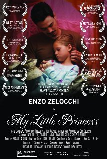 My Little Princess (2010) cover