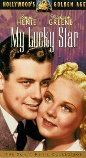 My Lucky Star (1938) cover