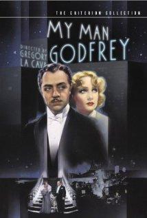 My Man Godfrey (1936) cover