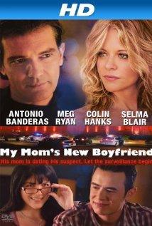 My Mom's New Boyfriend 2008 poster