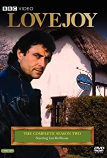 Lovejoy (1986) cover