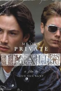 My Own Private Idaho (1991) cover