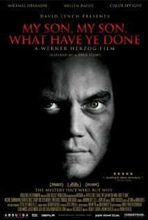 My Son, My Son, What Have Ye Done 2009 poster